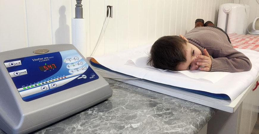 Vioforoterapia - Gabinet Diagnozy i Terapii Psycho - Pedagogicznej w Świdnicy