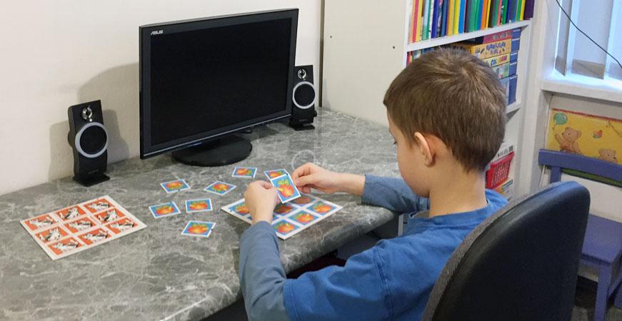 Zaburzenia parcjalne - Gabinet Diagnozy i Terapii Psycho - Pedagogicznej w Świdnicy